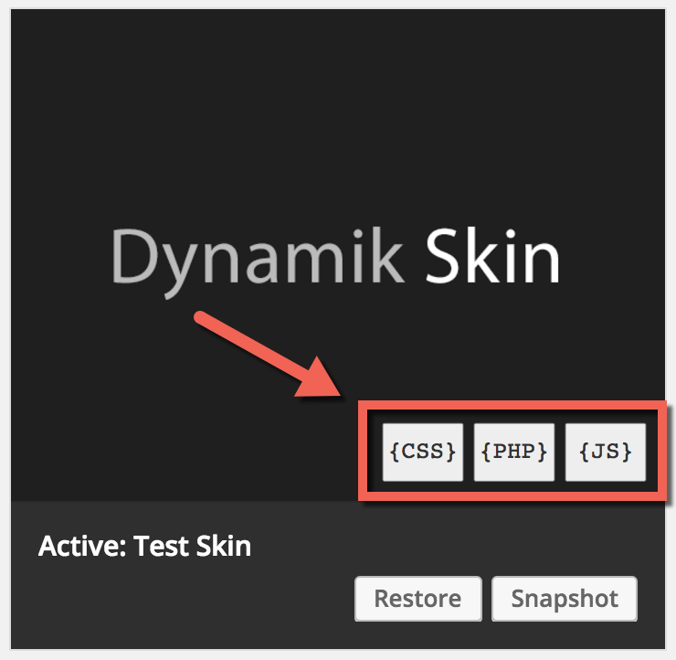 test-dynamik-skin-with-custom-code-buttons