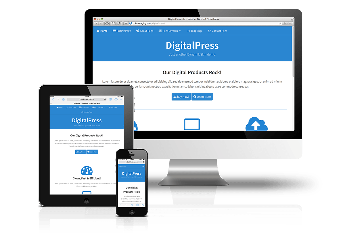 digitalpress-demo-devices